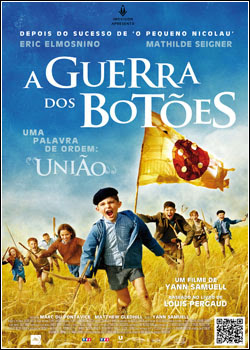 Download – A Guerra dos Botões – DVDRip AVI Dual Áudio + RMVB Dublado