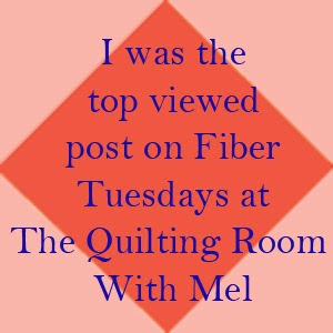 Mel's Quilting Room