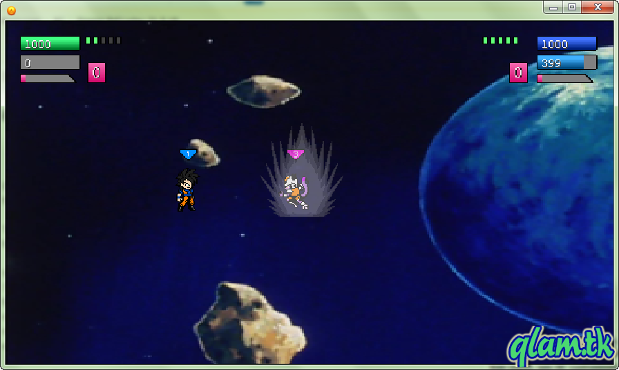 Dragon Ball Lodeu 2 2.0.1