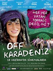 Off Karadeniz ? Sinema Filmi