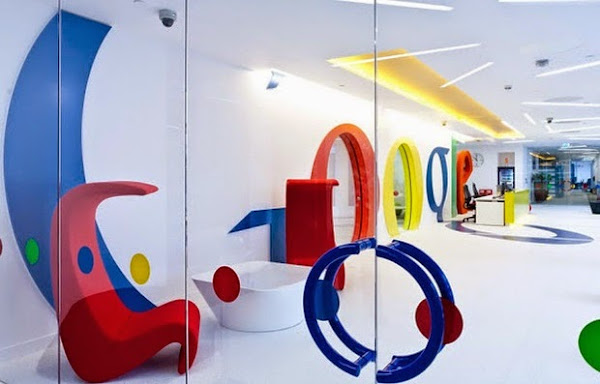 Innovación en Google