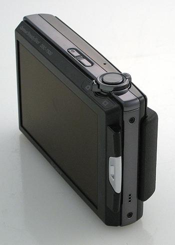 Sony Cyber-shot DSC-T500