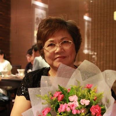 Lien Chang