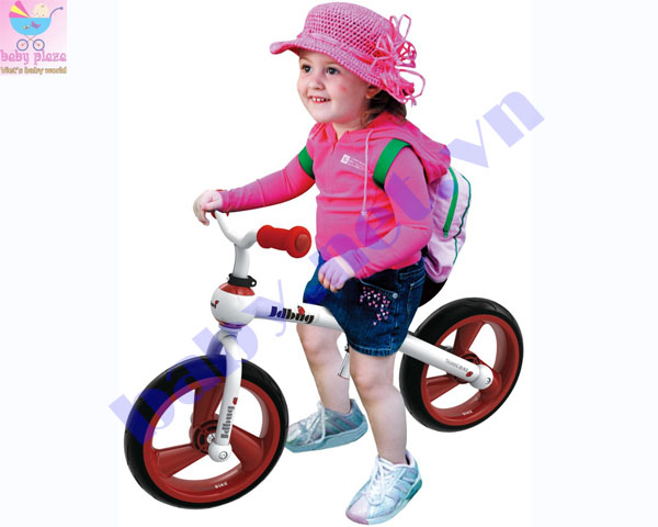 Xe đạp cân bằng JD Bug TC09A Red