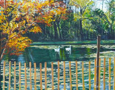 Liberty Pond III