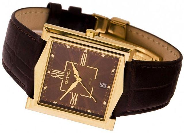 мужские часы от компании Клейнод