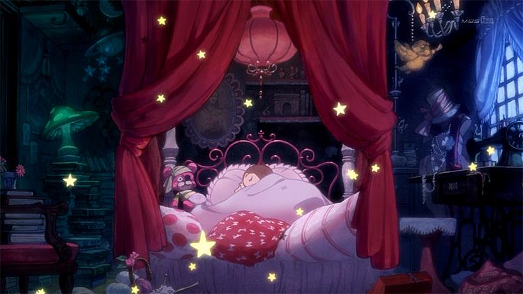 Mawaru Penguindrum Fairytale