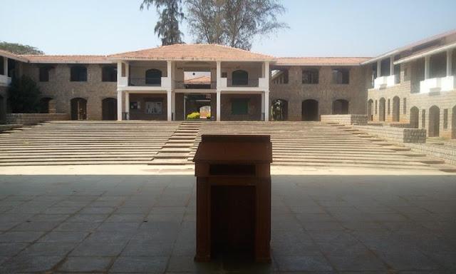 Shri Nehru Maha Vidyalaya College of Arts & Sciences