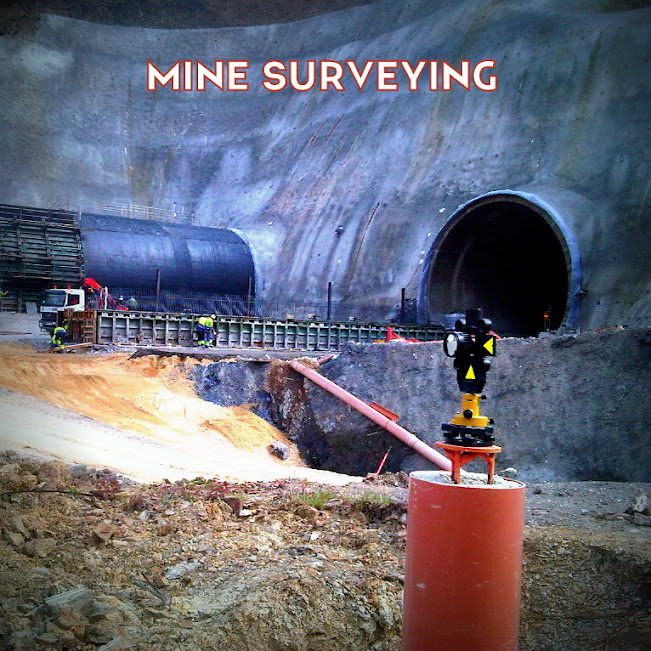 Mine Surveying Photos