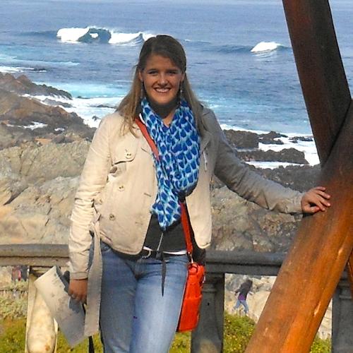 Brenna Profile Photo