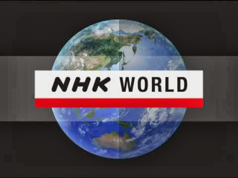 NHKWORLD Kênh NHK WORLD