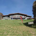 Guthega Alpine Hotel from Guthega Road (89602)