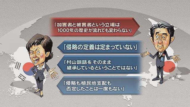 「韓流ブームは終わったのか?」NHK時事公論「両国の政治家やトップの責任が大きい」「日韓の首脳が一度も会っていないのは異常」