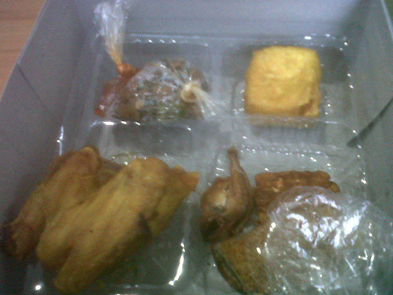 Lunch Box - Makan Siang