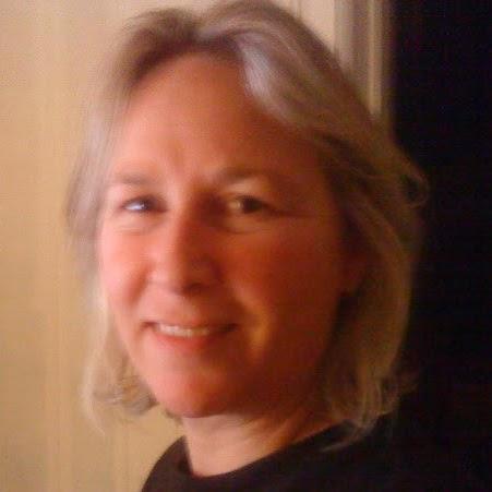 Nancy Maisonneuve