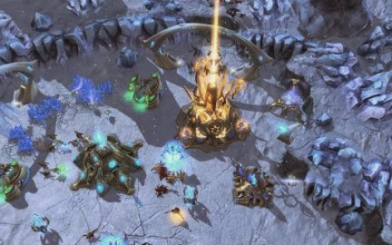 StarCraft II Heart of the Swarm (2013) Full PC Game Resumable Direct Download Links and Rar Parts Free