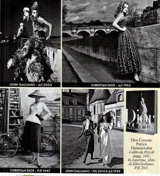 Haute Dior, Haute Couture