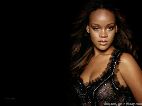 rihanna hot wallpaper. rihanna hot red. showed