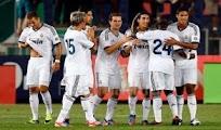 Video Goles R madrid Milan [5 - 1] resultado 8 Agosto