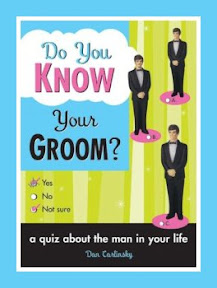 How Well Do You Know Your Groom?