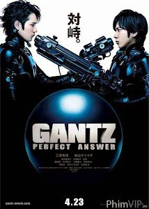 Gantz: Đáp Án Hoàn Hảo - Gantz: Perfect Answer poster
