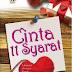Novel Cinta 11 Syarat Karya Muna Mahira - Akan Datang Drama Adaptasi Mulai 06.06.2016 Di Astro Prima & Astro Maya HD