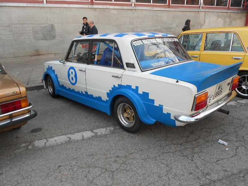 Classic Auto Madrid - 2012 - Página 3 DSCN1534