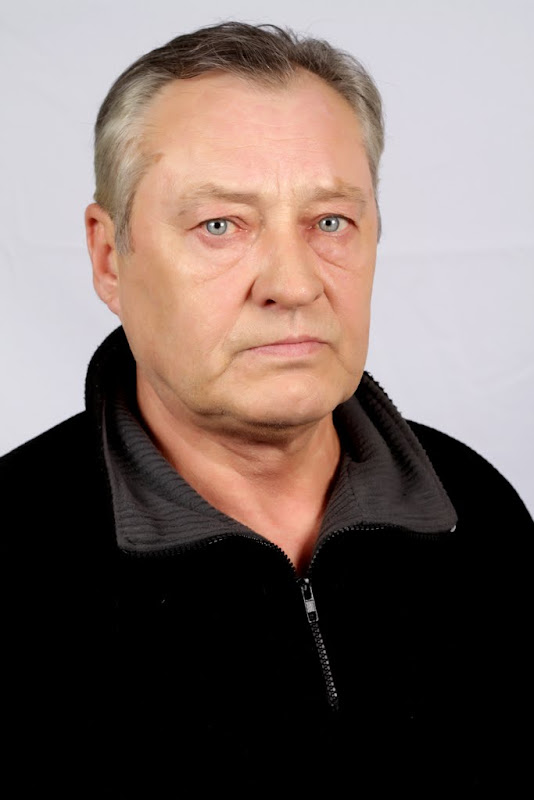 Олександр Шилов