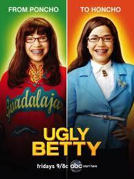 Ugly Betty Season 1 - Cô gái xấu xí phần 1
