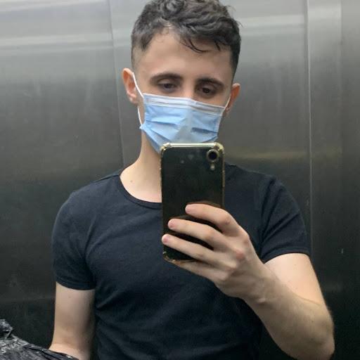 Maxym Nepobyigrim