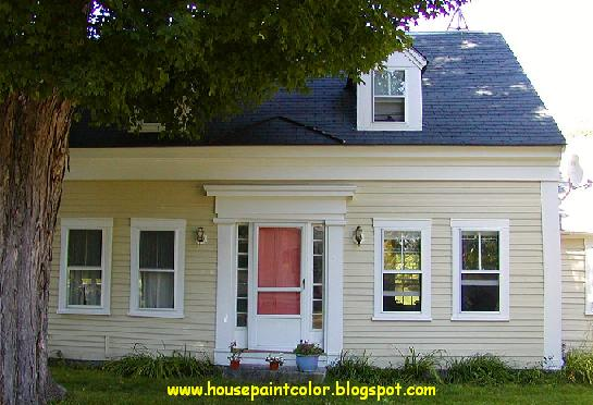 House paint color outside house paint color for Outer paint colors for house