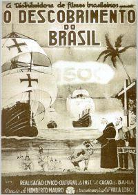 O Descobrimento do Brasil (1937)