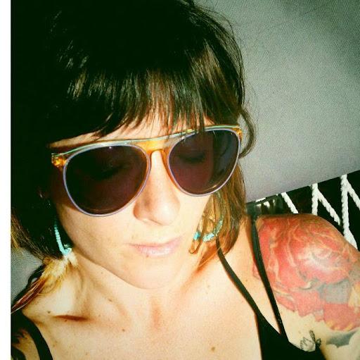 Courtney White Photo 33