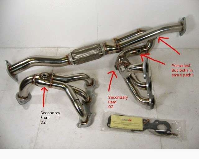 02 Maxima OBX Headers and Y-pipe installed - Now Questions - Maxima