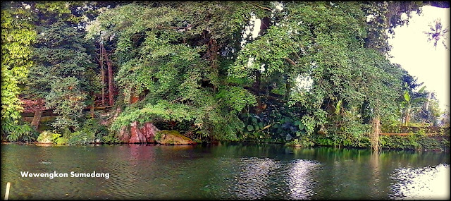 Mata Air Cipaingeun di Desa Paseh Kaler