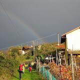 Escursione 10 Novembre 2013 Borgata Berga Cumiana