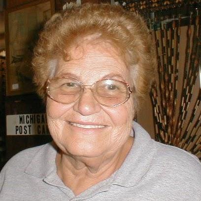 Marlene Nelson