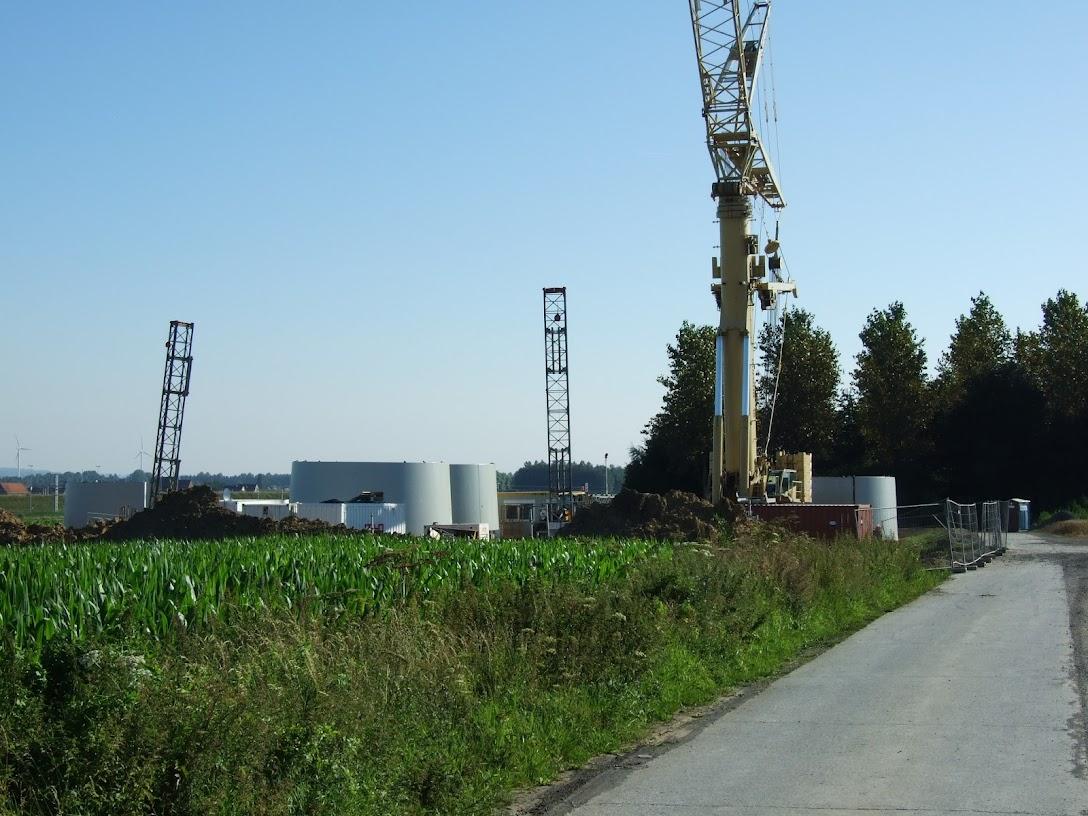 Parc Eolien Leuze-en-Hainaut & Beloeil - Page 2 DSCF1160.JPG
