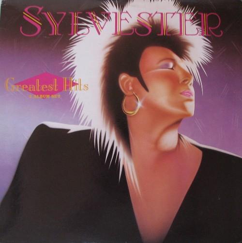 Sylvester Menergy / I'm Not Ready