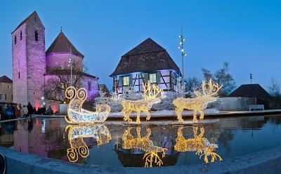 Weihnachtsmarkt Ottmashriem