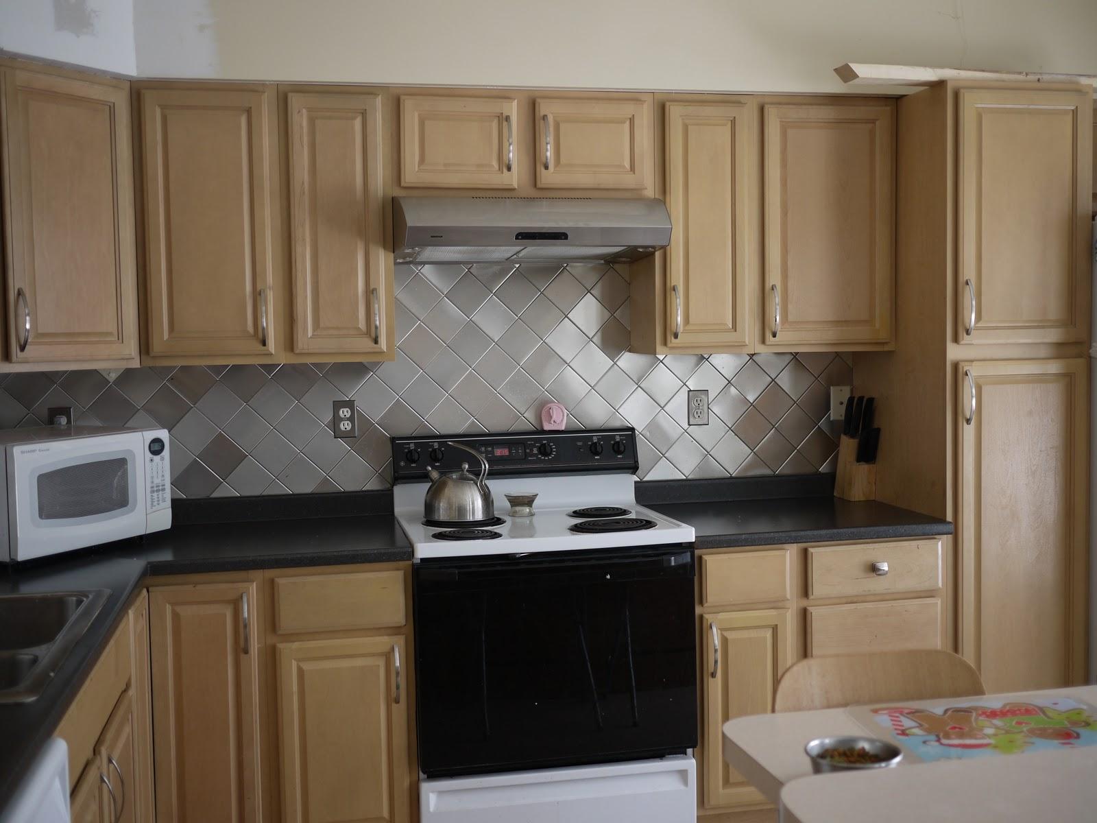 Kitchen Identity Crisis: Utility CabiGONE!