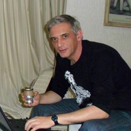 Juan Carlos Alcalde