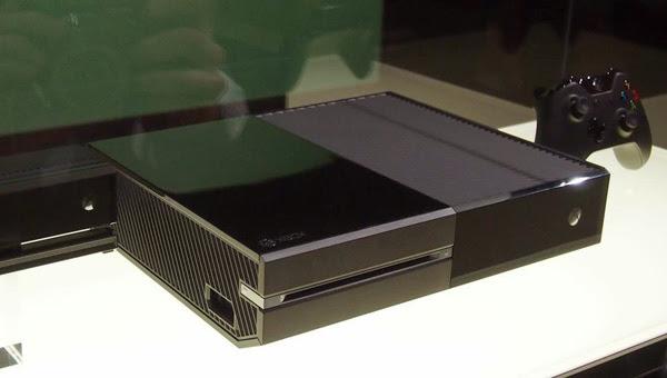 Microsoft chia sẻ đôi điều về thiết kế của Xbox One 2
