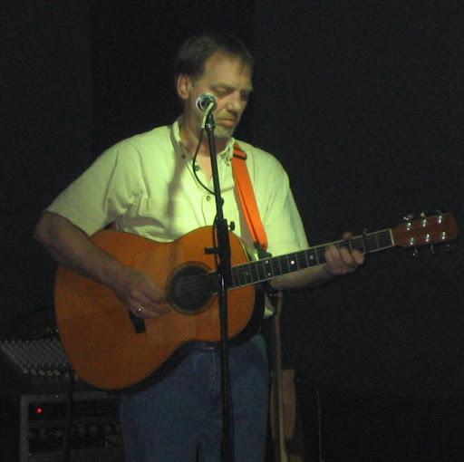 Alan Seaman