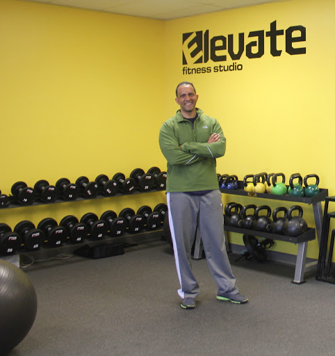 elevate fitness studio
