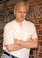 julian assange hero or villain Pussy riot vs julian assange - to each his own hero and villain by the saker august 17, 2012 information clearing house two high profile freedom of speech.
