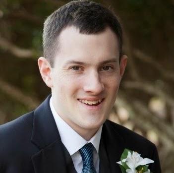 Joshua Preston