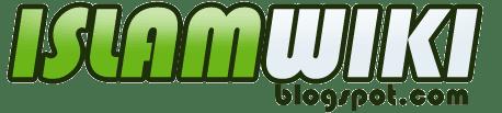 islamwiki adalah blog tentang Islam