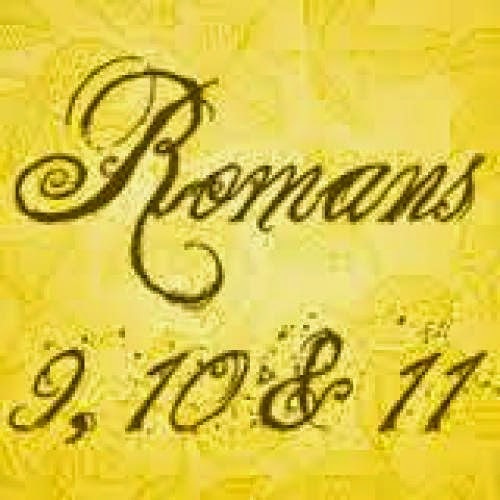 Romans Chapter 9 Does Not Disprove Freewill But Actually Reinforces It