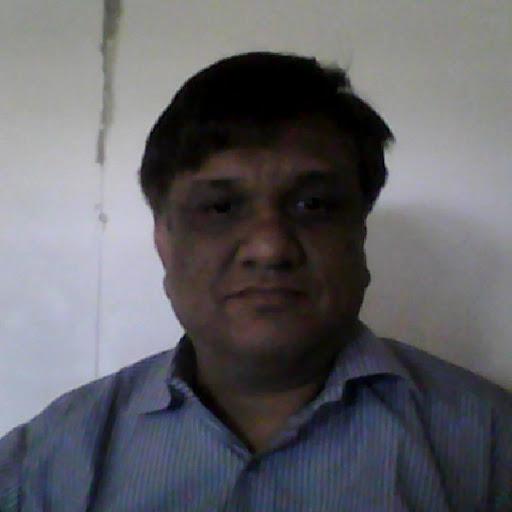 Kamalesh Patel